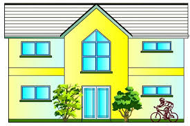 house layout clipart 4 bed house plans buy house plans online the uk s online house