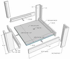 10 best coffee table plans images on pinterest coffee table