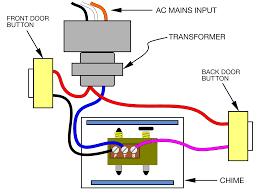 byron doorbell transformer utilitech multi color in wiring diagram