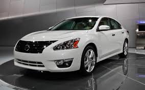 nissan teana modified nissan altima review and photos