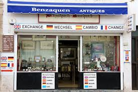 the shop bureau de change gibraltar focus