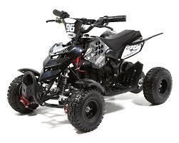 funbikes 800w electric kids mini quad bike mini moto atv ride on