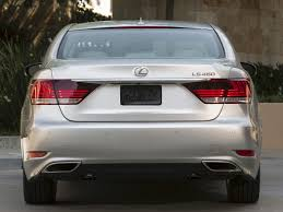 lexus price by model new 2017 lexus ls 460 price photos reviews safety ratings
