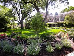 landscaping ideas with low maintenance the garden for front yard