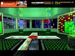 colony mall map sonic adventure 2 space colony ark cs 1 6 map