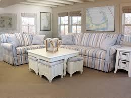 Striped Sofas Living Room Furniture Awning Stripe Sofa Barbos Furniture
