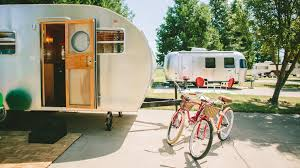 retro trailer accommodations and oregon wines it u0027s a vintage