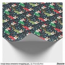 corgi wrapping paper christmas corgi wrapping paper corgithings wrapping papers