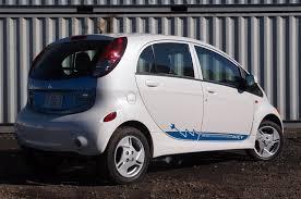 mitsubishi electric car 2012 mitsubishi i autoblog