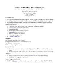 Bankers Resume 63 Best Career Resume Banking Images On Pinterest Career Sample