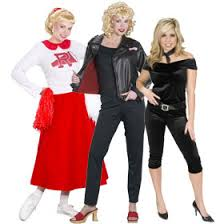 Sandy Danny Grease Halloween Costumes Grease Halloween Costumes Sandy Grease Costumes Grease Movie