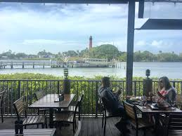 rustic inn crabhouse out on jupiter inlet new upscale business
