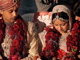 arranged wedding a suitable girl review the documentary looks at indian marriages