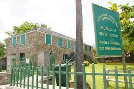 the museum of nevis history explore nevis