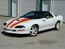 1997 chevrolet camaro ss bangshift com motor trend television s review of