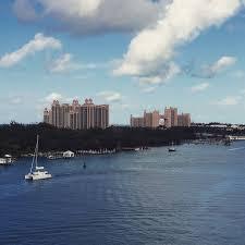 file atlantis resort on paradise island nassau bahamas from