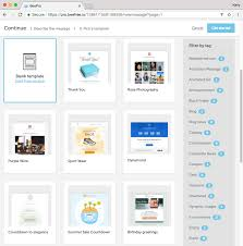 How To Create Responsive Email Template how to find the perfect email templates