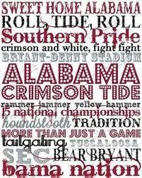 Alabama Football Home Decor 2450 Best Roll Tide Images On Pinterest Alabama Crimson Tide