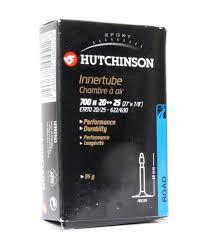 chambre à air butyl chambre air hutchinson butyl standard villeneuve cycles