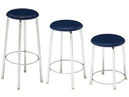 fixed and adjustable height stools cdf scholar craft