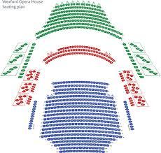 view seating plan grand opera house belfast escortsea