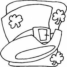 st patricks day coloring pages coloring ville