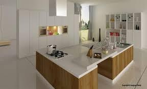 luxury salento grey beige modular kitchen modular kitchen design