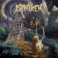 gold photo album album debut striker city of gold