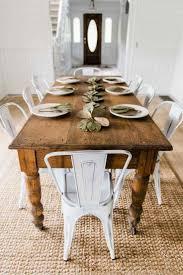 Farmhouse Dining Room Tables Dining Room Stunning Farm Table Dining Room Rustic Farmhouse