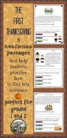 the pilgrims first thanksgiving by ann mcgovern 41993 best grades 1 2 ideas u0026 resources images on pinterest