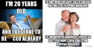 Baby Boomer Meme - meme misinformation