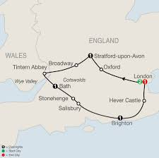 tour england and wales globus southern england tours