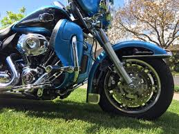 harley davidson tri glide ultra classic in california for sale