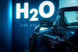 h20 car valeting centres derby intu derby centre centre car