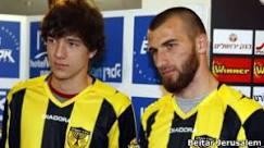 Contratação de jogadores islâmicos por clube israelense revolta ...