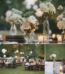 backyard wedding venues best 25 backyard wedding ideas on tent
