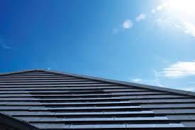 Flat Concrete Roof Tile Solar Tile Architectureau