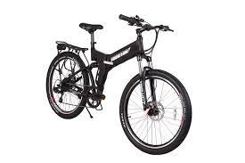 This Folding E Bike Wants by Discount X Treme X Cursion Elite Folding Electric Bike On Sale