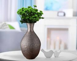 decorative vases u2013 stylish accent pieces for your interiors