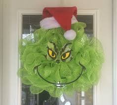 Grinch Christmas Decorations Sale Best 25 Grinch Christmas Decorations Ideas On Pinterest