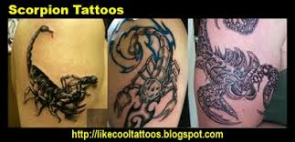 Scorpion On Forearm Meaning Symbolic Meaning Of Scorpion Tattoos Like Cool Tattoos