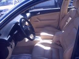 Car Upholstery Colorado Springs 2002 Volkswagen Passat 4dr Gls 1 8t Turbo Sedan In Colorado
