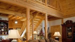 Log Home Pictures Interior Log Home Photos Southland Log Homes
