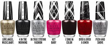 opi gel nail polish gwen stefani u2013 great photo blog about manicure