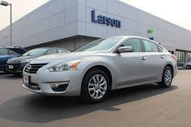 used nissan altima 2013 used nissan for sale in tacoma wa volkswagen of tacoma