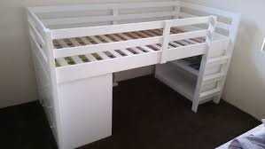 Bunk Beds Perth Wa 2 Bunk Beds And 1 Single Bed Including Mat Beds Gumtree