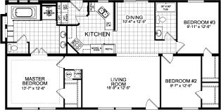 Titan Mobile Home Floor Plans Titan Home Model 700 Modular Home Moore U0027s Homes Delaware County Ny
