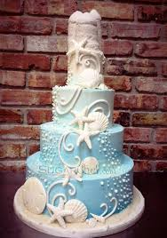 best 25 beach theme cakes ideas on pinterest beach themed cakes