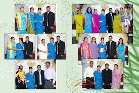 baby photo albums dipan s baby shower album aqphotoart