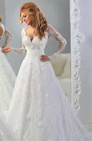 lace wedding dress with sleeves sleeve empire lace bridal dress a line halter empire